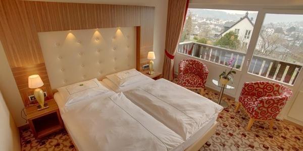 Doppelzimmer 1 Etage