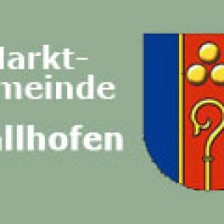 Gemeindewappen Stallhofen