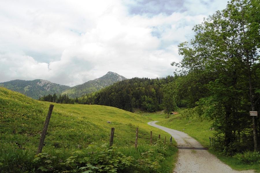 Aussichtspunkt Windeck-©Autor: Stephanie Vorleitner , Quelle: Chiemsee-Alpenland Tourismus