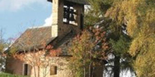 St. Ulrich chiesetta