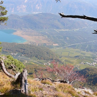 Traminer Höhenwanderweg