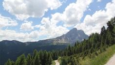 Sommerwanderung: Antermoia - Mauerberg