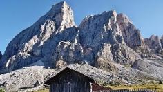 Escursione estiva: Passo delle Erbe - Forcella di Putia