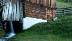 Sommerwanderung: Lungiarü - Pares - Juvac - Schlüterhütte