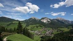 Passeggiata:  San Vigilio - Passo Furcia