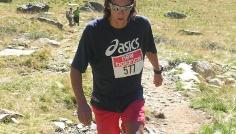 Corsa in montagna: Chienes - Corti - Malga Moarhof - Cima di Pozzo