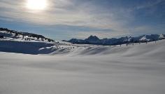 Skitour Astjoch