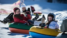 snow&fun familypark tamarix - Mühlwald / Selva dei Molini