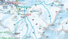 Lenkstein / Sasso Lungo (3236 m)