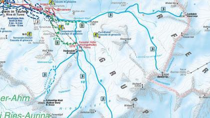 Sasso Lungo (3236 m)