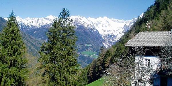 Tourism Trail