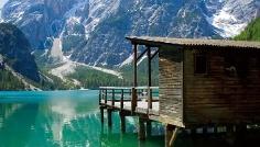 Wanderung Olang – Pragser Wildsee