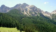 Col Vallaccia – Flatschkofel