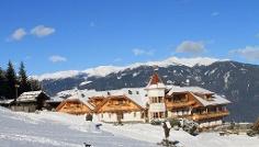 Escursione invernale Haidenberg