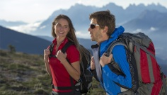 Hiking tour Plan de Corones/Kronplatz