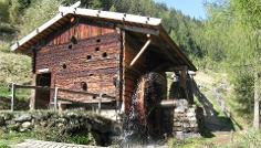 Familienwanderung Mühlenlehrpfad