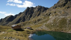Val Vena - Rif. Lago di Pausa - Cima di Terento/Winnebachtal - Tiefrastenhütte - Eidechsspitze
