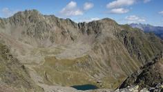 Escursione al Monte Pausa/Bergtour zur Kempspitze