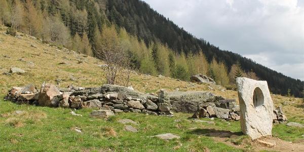 Pietra delle streghe/Hexenstein