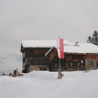 Busegge Alm - Weißenbach