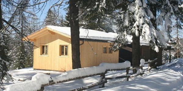 Wahlen - Lachwiesenhütte