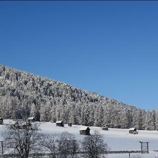 Sentiero delle Favole Inverno