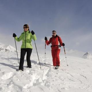 Winterwandern Innichen