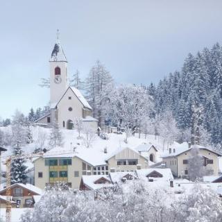 Winter Vierschach