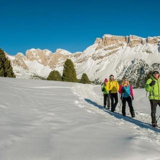 winter excursion