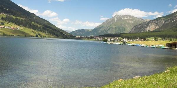 Lake Haider