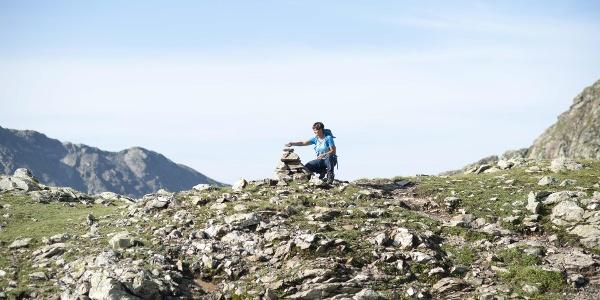 Hufeisentour, Südtirol