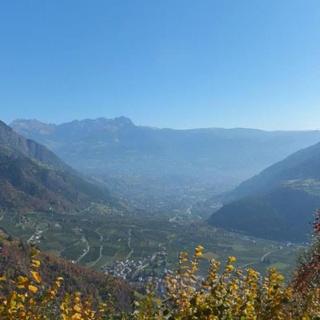 Sonnenberger Höhenweg