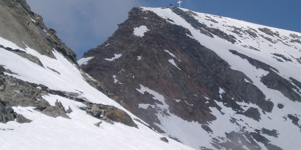 Monte Rosso (Roteck) (3.336 m)