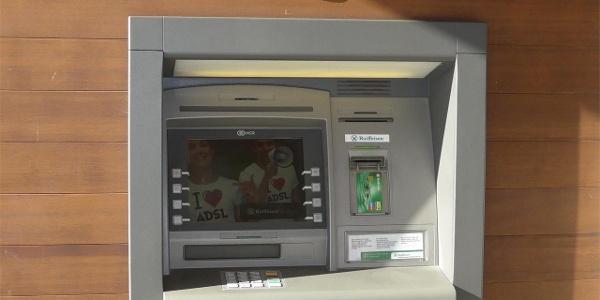 Bankomat Cassa Rurale Predoi