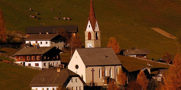 Chiesa parrocchiale San Valentino