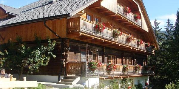 Caseificio Patzleiner
