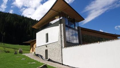 Holzbau Gruber cultural offerings in niederdorf outdooractive com