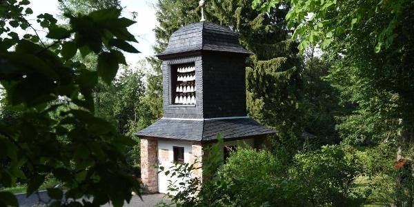 Glockenspiel Bärenfels