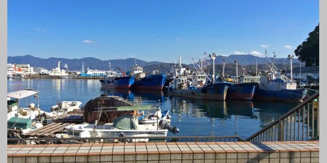 Platz Zwischen Küchenzeile Und Insel ~ fahrradtour hbf hiroshima insel ujina u2022 radtour outdooractive com