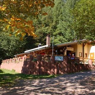 PWV-Hütte