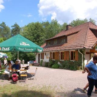 Dahner PWV Hütte