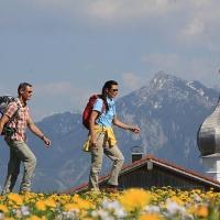 Wanderung rund um Weißensee