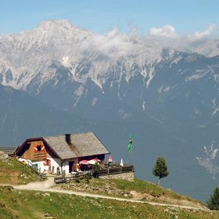 Peter Anich Hütte