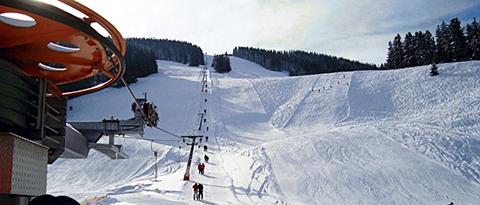 ADAC Skiguide - Skigebiete