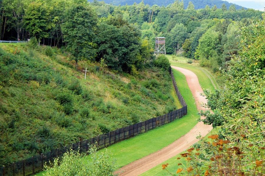 ADAC GrenzTour 1: Von der Leine zur Werra