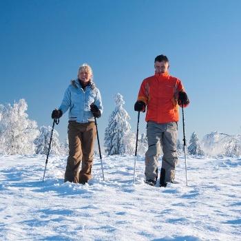 Winterwandern im Schmallenberger Sauerland