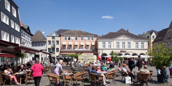 Alter Markt Unna