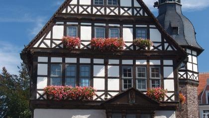Historisches Rathaus Höxter