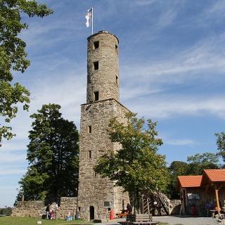 Burgruine Löwenstein