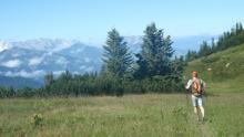 Chiemgauer100 - 100 Meilen